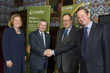 All Party Parliamentary Group on Forestry