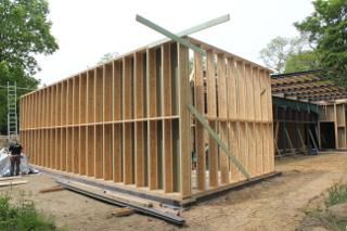 James Jones Timber Systems