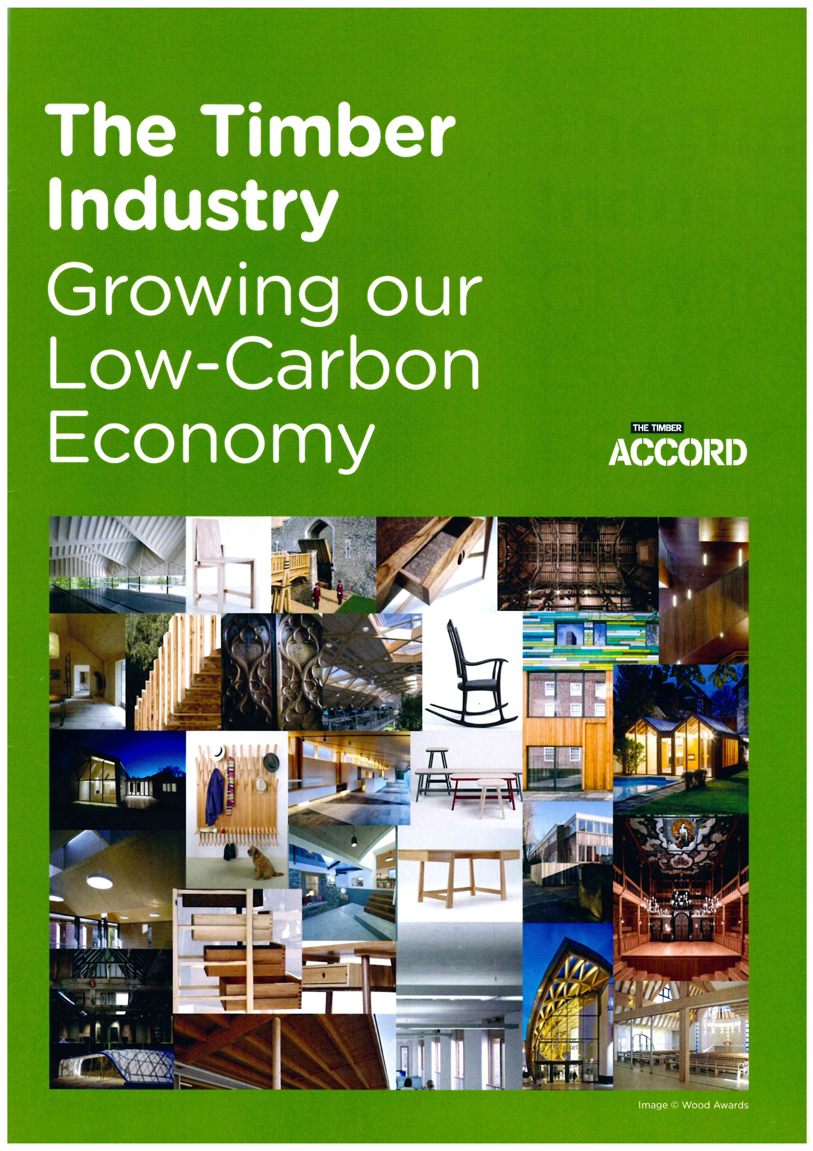 Growing the Low-Carbon Economy