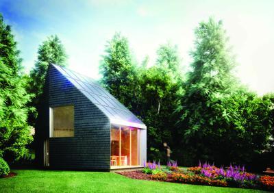 Zero Carbon Timber